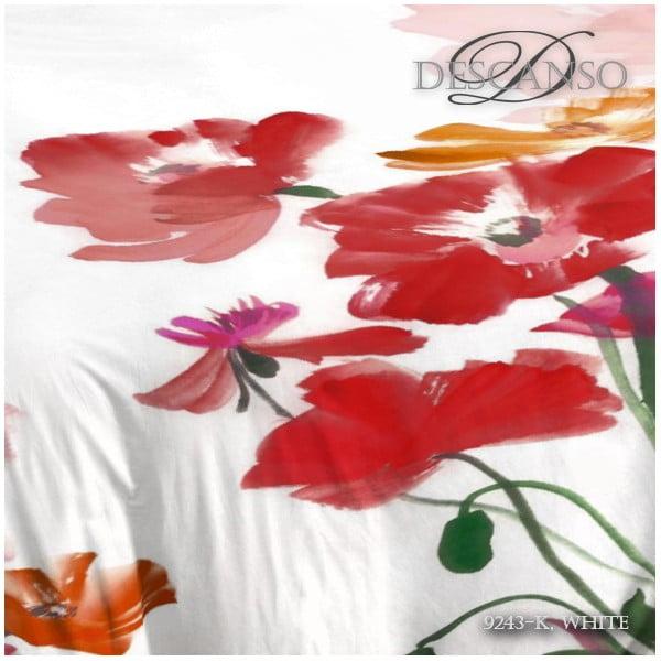 Pościel Descanso White, 240x200 cm