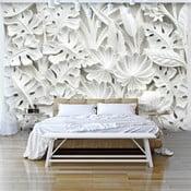 Tapeta wielkoformatowa Artgeist Alabaster Garden, 400x280cm