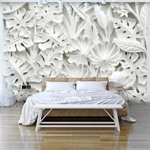Tapeta wielkoformatowa Artgeist Alabaster Garden, 400x280 cm
