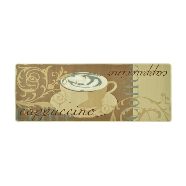 Chodnik kuchenny Zala Living Cappuccino, 67x180 cm