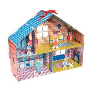 Domek dla lalek Rex London House