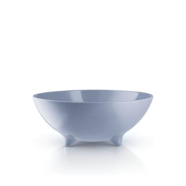 Niebieska miska Eva Solo Elegance, 2,5 l