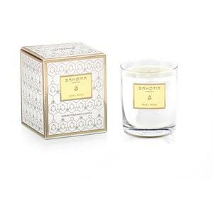 Świeczka zapachowa w szkle o zapachu wanilii Bahoma London, 75 godzin