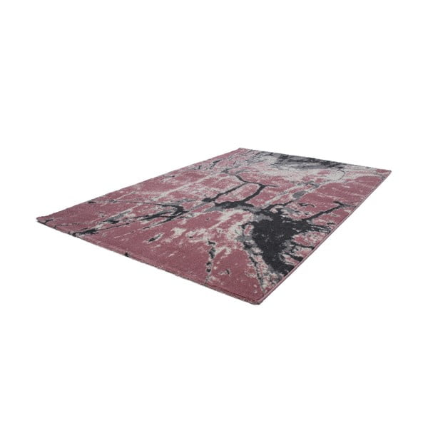 Dywan Playa 120x170 cm, różowy