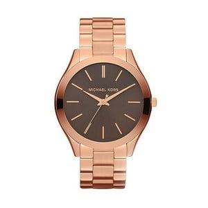 Zegarek w kolorze różowego złota Michael Kors