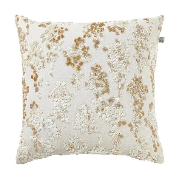 Poduszka Mimosa 45x45 cm, kwiaty