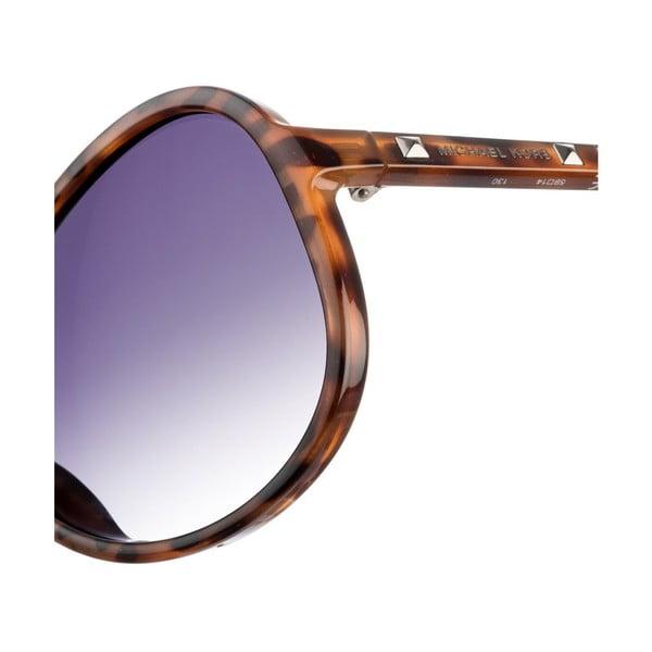 Okulary przeciwsłoneczne męskie Michael Kors M2938S Dark Havana