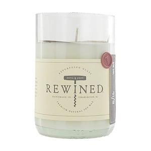 Świeczka Rewined Candles Zinfandel, 80 godz.