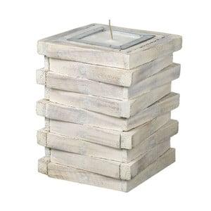 Świeczka Wood Stack