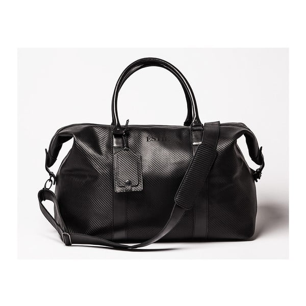 Skórzana torba podróżna Éstie