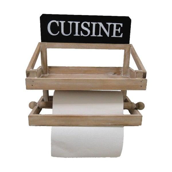 Uchwyt na ręczniki papierowe Antic Line Antic Cuisine