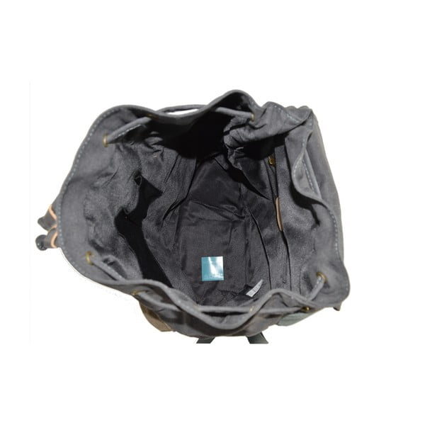 Plecak Sara Tonelli 3013 Black