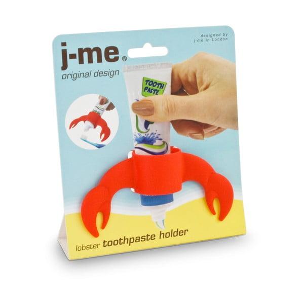 Stojak pastę do zębów J-Me Lobster