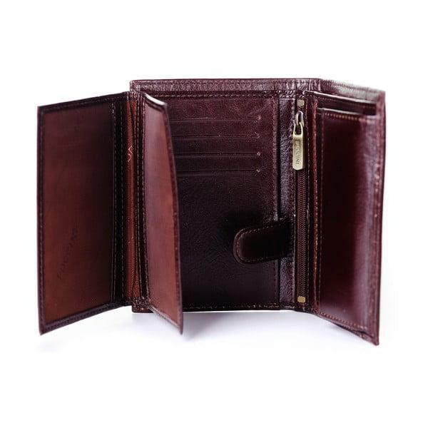 Skórzany portfel Turin Puccini