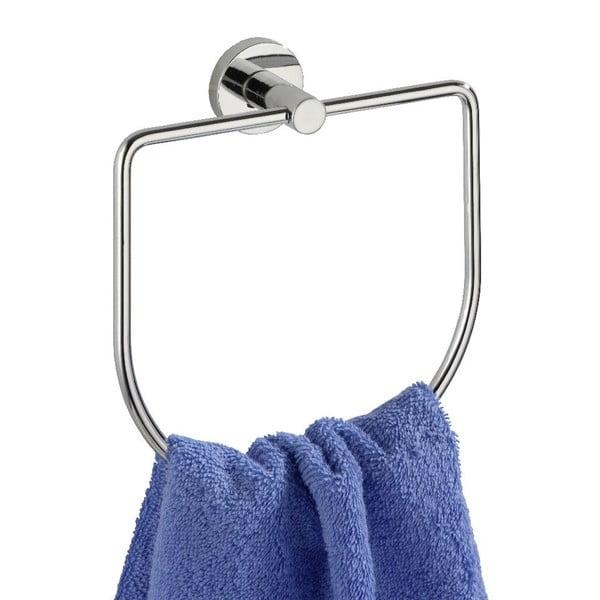Wieszak na ręcznik Wenko Power-Loc Elegance