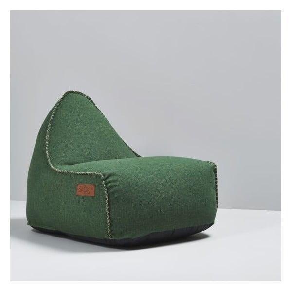 Worek do siedzenia RETROit Cobana Green