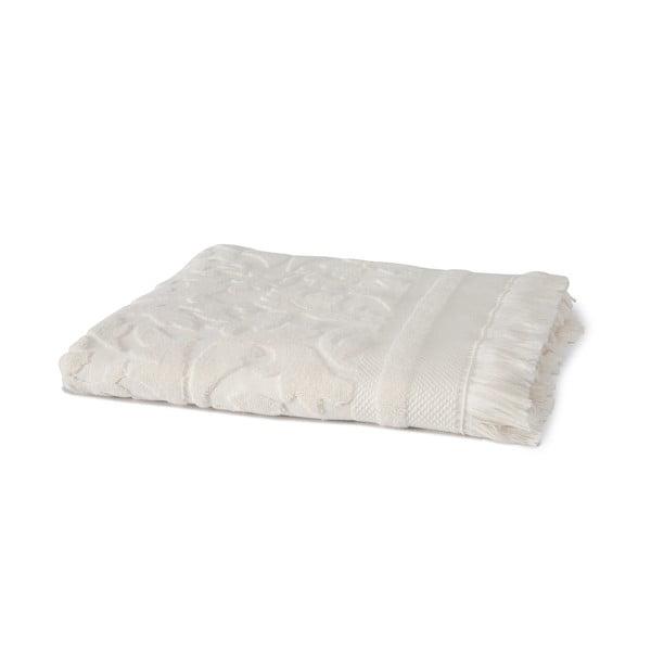 Ręcznik   kąpielowy Grace Cream, 70x140 cm