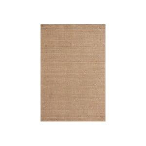 Wełniany dywan Millennium 60x110 cm, beżowy