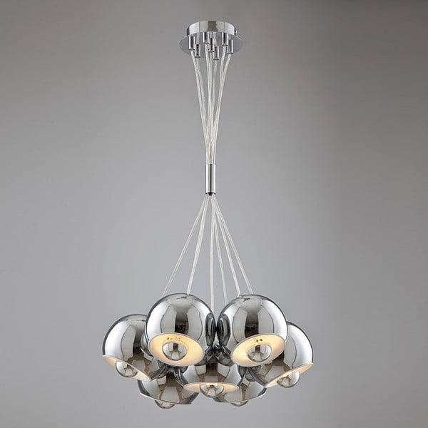 Lampa sufitowa Silver Lamp