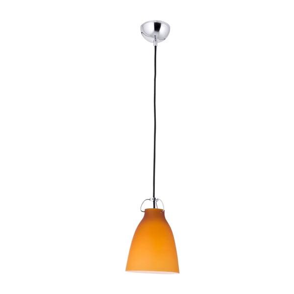 Lampa wisząca Armanda Orange