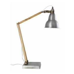 Lampa stołowa Basic Grey