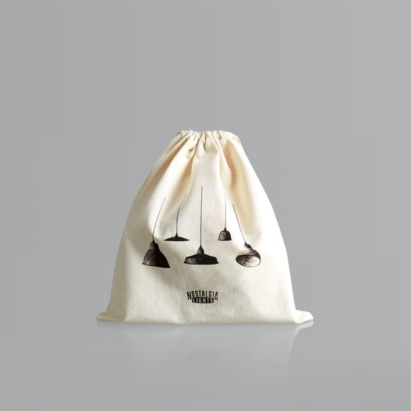 Lampa wisząca Miniature Bell White