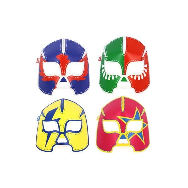 Maski Wrestlers
