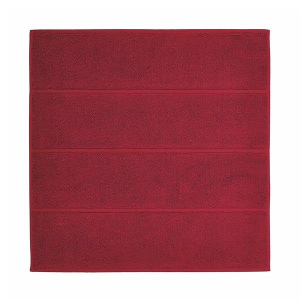 Dywanik łazienkowy Adagio Red, 60x60 cm