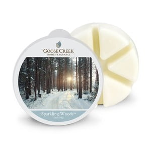 Wosk zapachowy Goose Creek Sparkling Woods