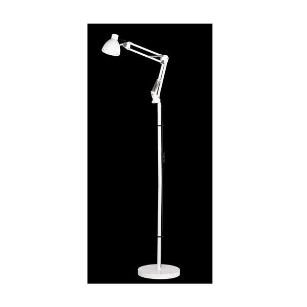 Lampa stojąca Trio Seria 4287,  biała