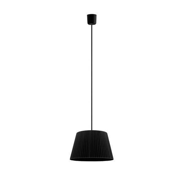Lampa Kami M, black/black
