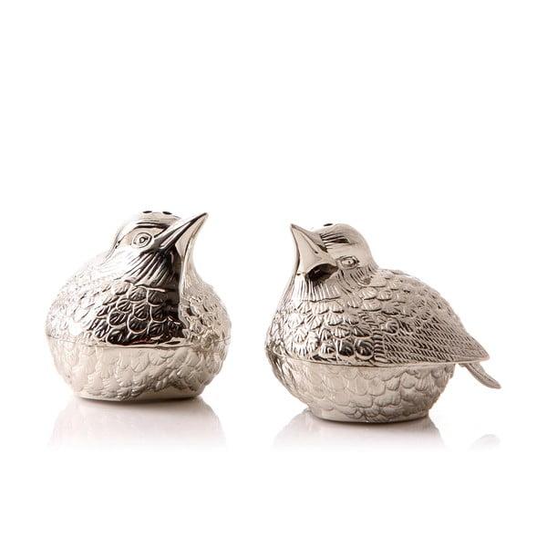 Solniczka i pieprzniczka Majestic Sparrow