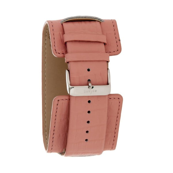 Skórzany zegarek damski Axcent X1774C-1LR