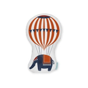 Poduszka Elephant Balloon Pillow