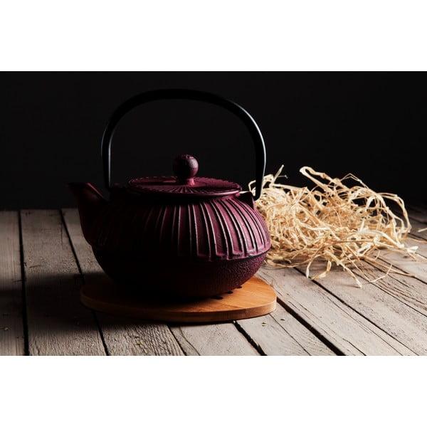 Bambusowa podstawka pod gorące naczynia Bambum Rapini