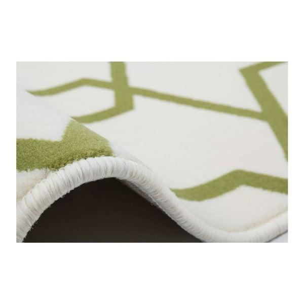Dywan Stella 400 Ivory Green, 160x230 cm