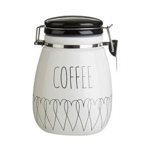 Pojemnik na kawę Premier Housewares Heartlines, 850 ml