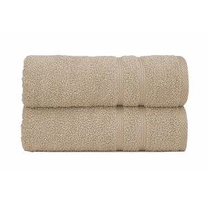 Ręcznik Sorema Basic Savannah, 50x100 cm