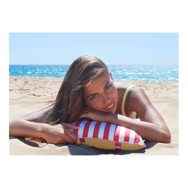 Plażowa poduszka Origama Sand