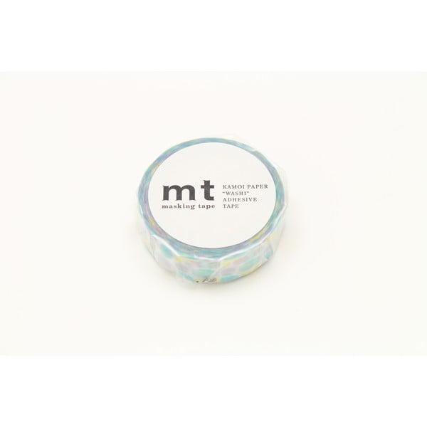 Taśma dekoracyjna washi MT Masking Tape Tatienne, dł.10m