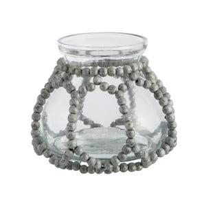 Mały świecznik J-Line Beads