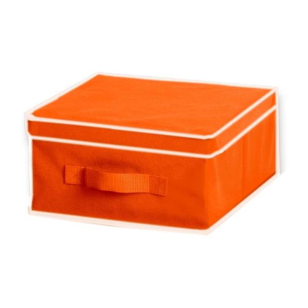 Organizer Orange Box