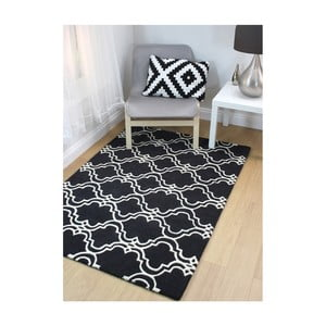 Dywan Flair Rugs Casablanca Charcoal, 120x170 cm