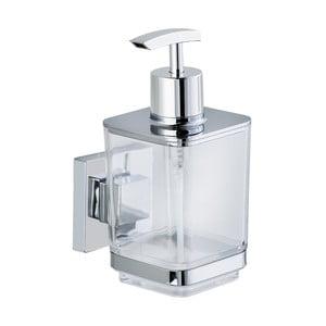 Dozownik mydła z przyssawką Wenko Vacuum-Loc