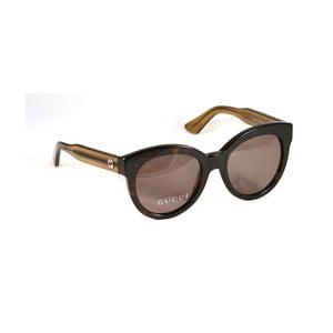 Damskie okulary przeciwsłoneczne Gucci 3749/S YU8