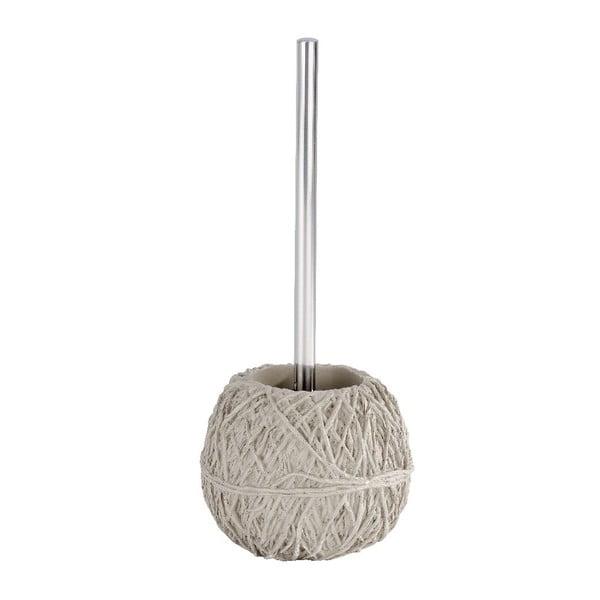 Szczotka do WC Wool Ball