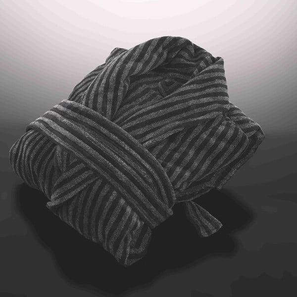 Szlafrok Opulent Stripe, S/M