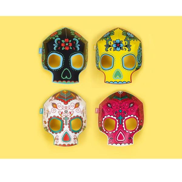 Maski Skull