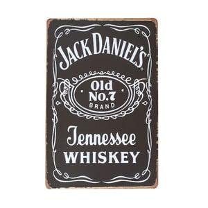 Tablica Jack Jennessee, 20x30 cm