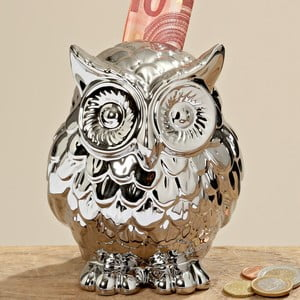 Skarbonka  Bank Owl